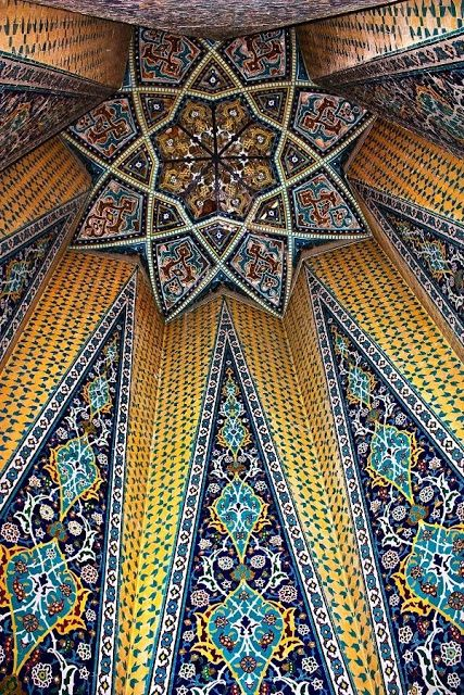743 best images about Islamic Art & Architecture on Pinterest ...