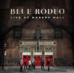 nice Blue Rodeo – Live At Massey Hall