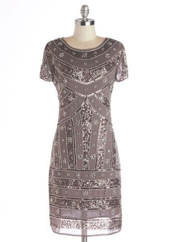 Glitz a New Day Dress