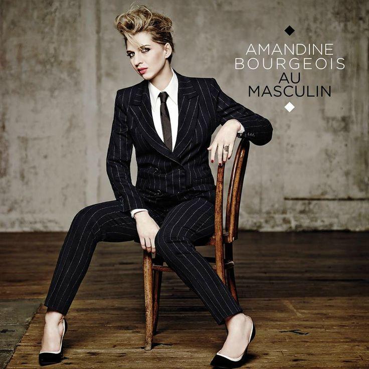 Amandine Bourgeois - « Au masculin », son troisième album http://www.elleetluiaparis.fr/archives/2014/05/18/29894534.html