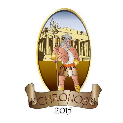 Ny russelogo Chronos 2015