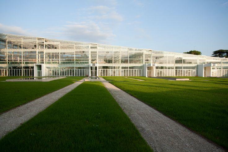 Orto botanico Padova