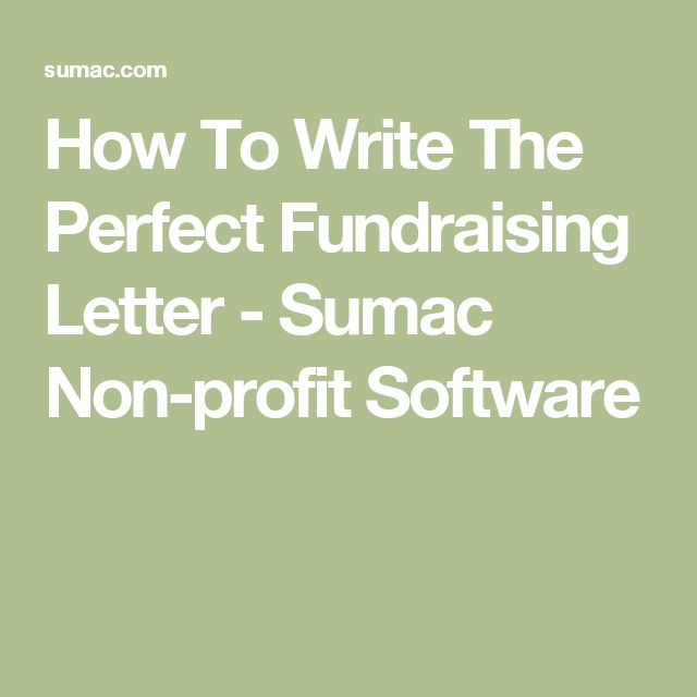 Best 25+ Fundraising letter ideas on Pinterest Nonprofit - donation letter example