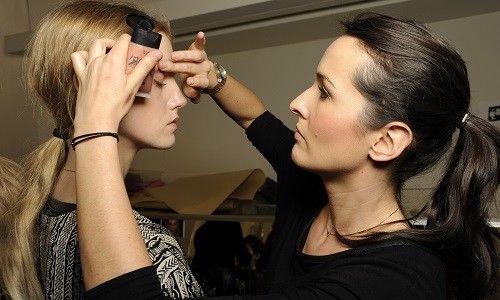 La firma de cosméticos, Nars, reúne a la prestigiosa maquilladora Cindy Bertault