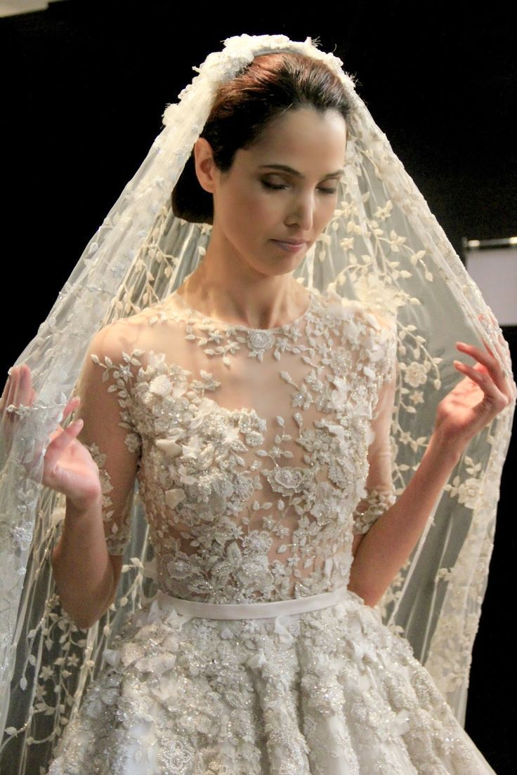 78 best ralph and russo images on pinterest couture for High fashion couture dresses