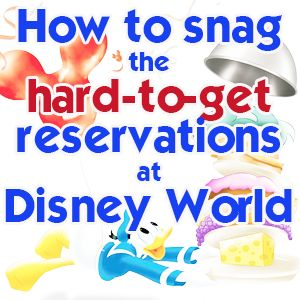 How to snag hard to get dining reservations - Tips & tricks