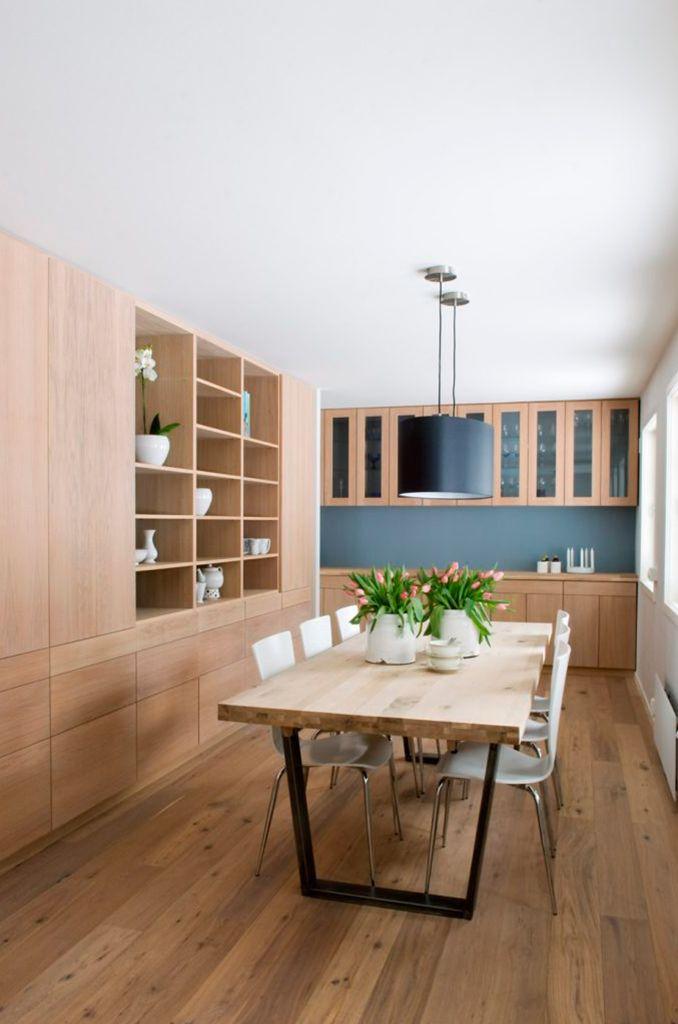 Enebolig, Asker - Nyfelt og Strand Interiørarkitekter