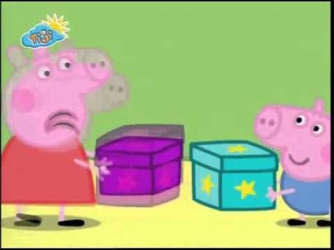 Les 24 meilleures images propos de peppa cochon sur - Peppa pig cochon en francais ...