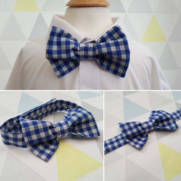 Our bow ties come in 3 sizes: Baby, Child and Adult! Get matching daddy and little dude bow ties for special occasions and family do's! Available in a range of colours and patterns in our Etsy shop now!