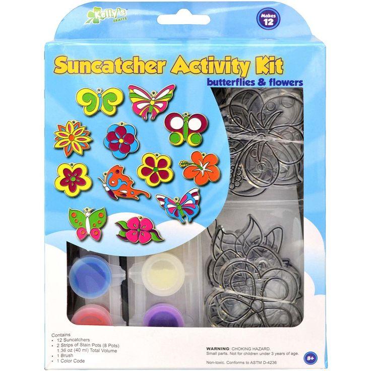suncatcher kits
