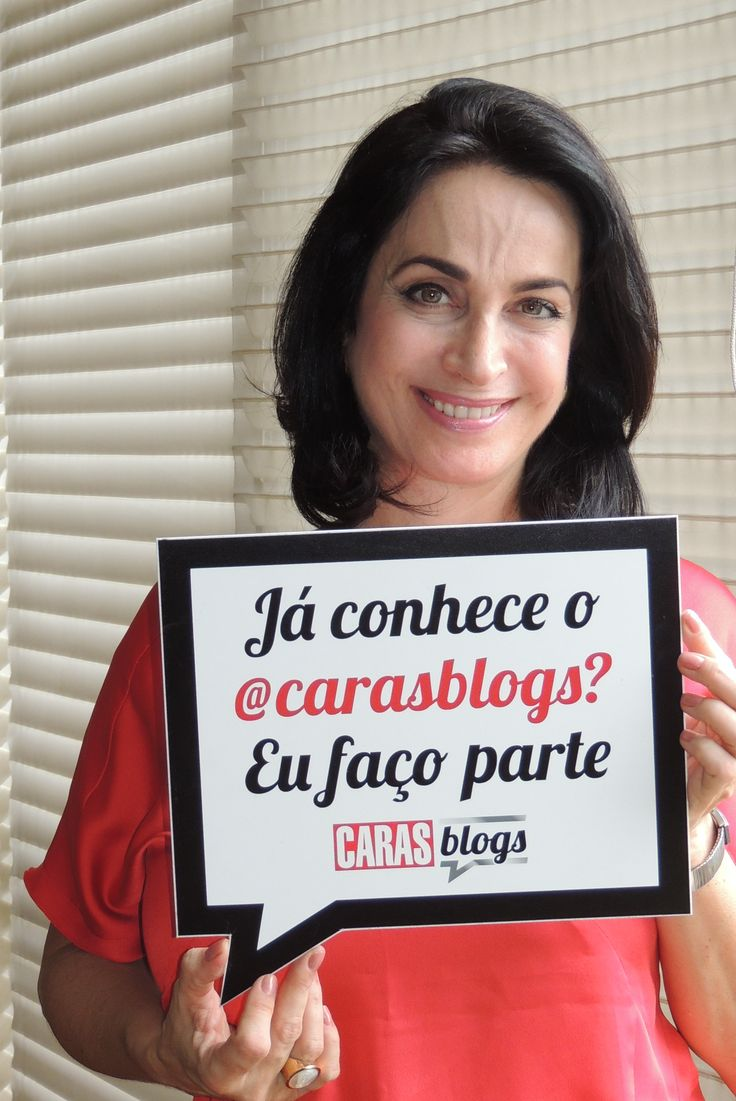 Claudia Matarazzo, no Carasblogs, siga e comente.