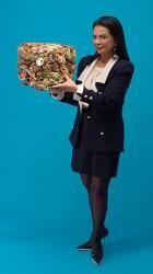 Mika Rottenberg - Artist - Andrea Rosen Gallery
