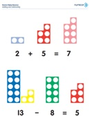 Numicon | Maths Displays | Free Maths Resources and Teaching Support