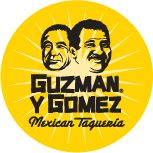 Guzman y Gomez - lots of locations all over Australia. Most things are gf and delicious!