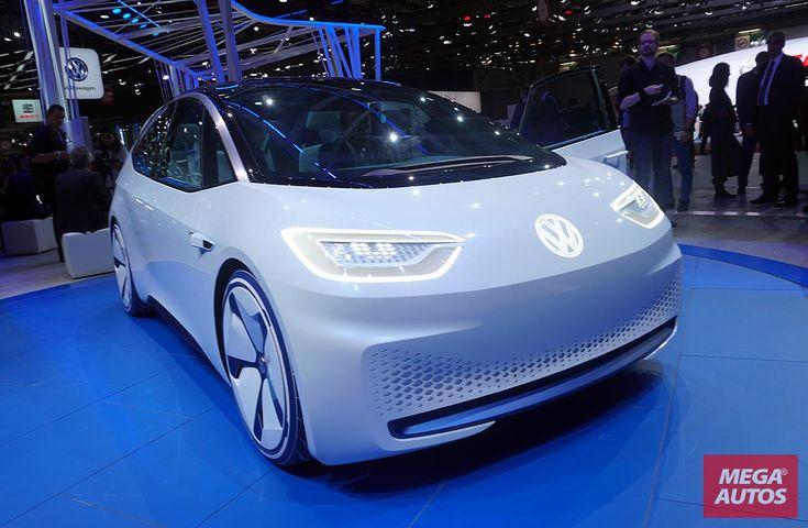 Volkswagen para el año 2020: Piloto Automático y Eléctrico @alvarodabril