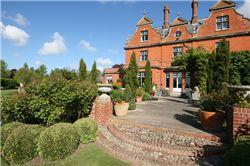 Chippenham Park wedding venue in Cambridgeshire