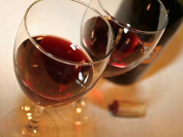 The Best Wine For Thanksgiving: Pinot Noir