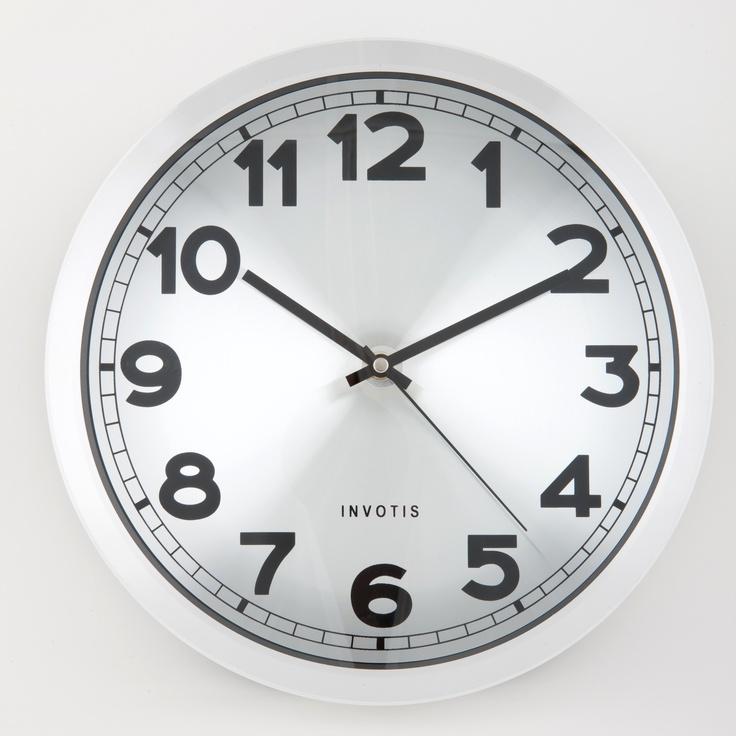 Reloj Invotis