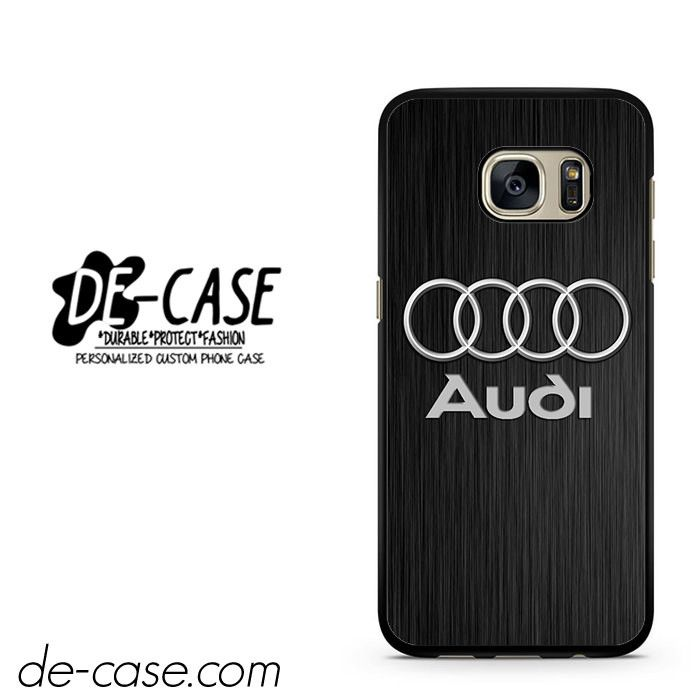Audi DEAL-1114 Samsung Phonecase Cover For Samsung Galaxy S7 / S7 Edge