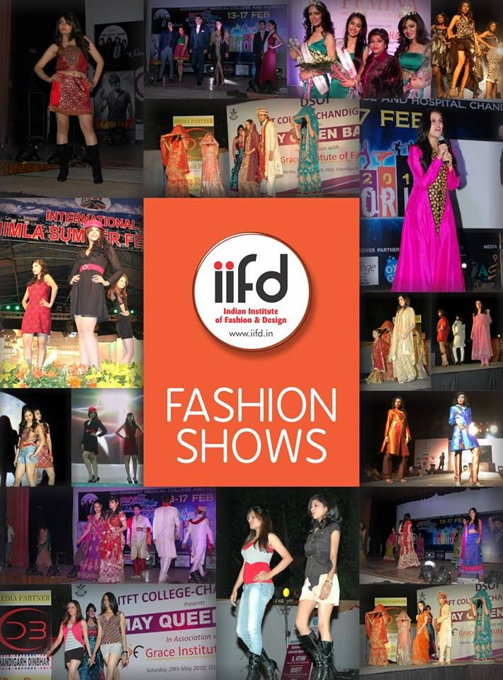 Check Outs Our Previous Fashion Showss Snaps Come And Make A Profession In IIFD Join EducationLawLearningCostumesFashion DesignersInterior