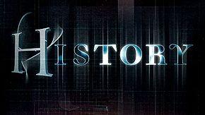 ZDF-History Logo