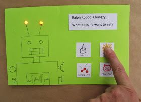 """Part One: Cards         These are the """"card"""" projects that I had at Maker Faire Detroit. I'm dividing the projects in two or three posts b..."""