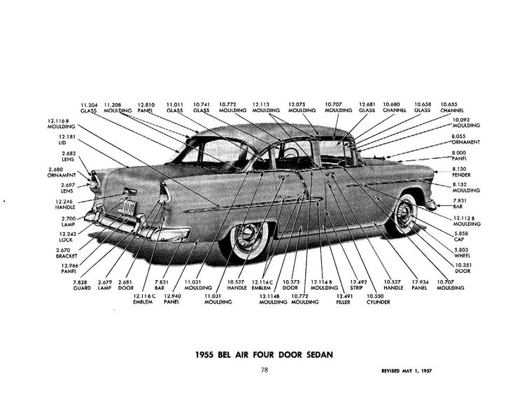 127 best 1955 chevy bel air images on pinterest