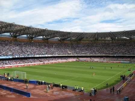 Stadio San Paolo via libera per linizio dei lavori. Obiettivo: adeguare limpianto alle normative Uefa