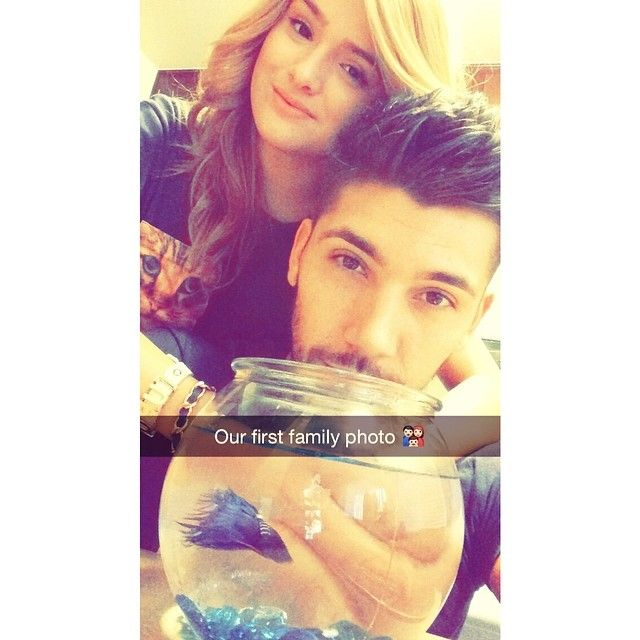 chachi gonzales and josh leyva relationship goals funny