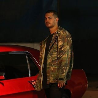 NEW/ #içerde Episode 5 photographs ❤️ #cagatayulusoy