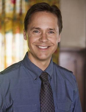 Chad Lowe (Byron Montgomery)