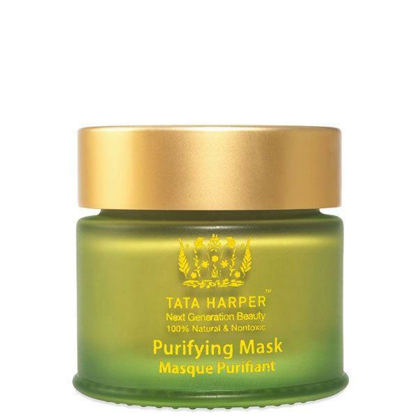 Purifying Mask - Masque purifiant anti-pollution F:30ml