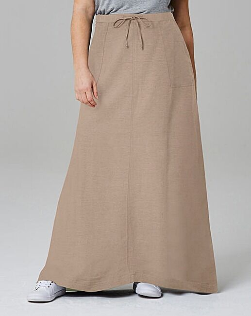 81b3e485b0 Simply Be Linen Mix Midi Skirt Size 20 rrp 20 LS078 GG 06 #fashion #clothing  #shoes #accessories #womensclothing #skirts (ebay link)