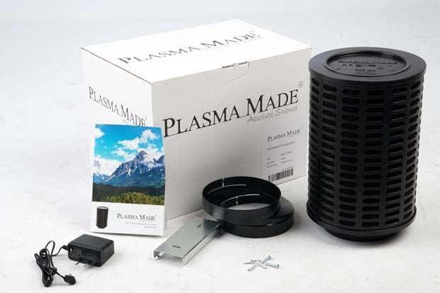 PlasmaMade filters bieden de oplossing voor keukens die geen afvoerkanaal naar buiten hebben. Het filter van PlasmaMade neemt de geur en het vet wat vrij komt weg. Het heeft tevens de functie om pollen te filteren. Deze mooie uitvinding komt van Martin van der Sluis die ook de Pittcooking uitgevonden heeft. In dit artikel alles over het PlasmaMade filter.
