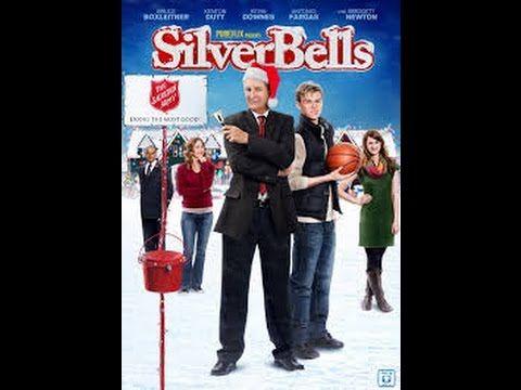 Silver Bells - Hallmark 2015 New movie - YouTube | Christmas movies | Pinterest | Movies ...