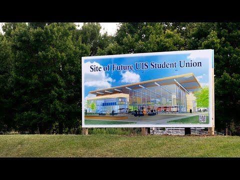 University of Illinois Springfield Student Union - http://ioes.org/university-of-illinois-springfield-student-union/