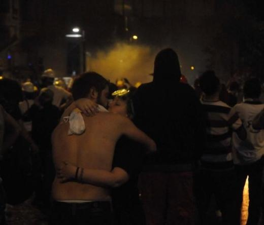 #occupygezi #direngeziparkı #direngezi #wearegezi #occupytaksim #occupyturkey #chapulling #turkey