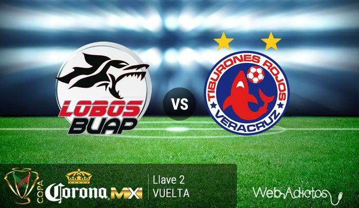 Lobos BUAP vs Veracruz, Copa MX Clausura 2016 ¡En vivo por internet! - https://webadictos.com/2016/02/16/lobos-buap-vs-veracruz-copa-mx-clausura-2016/?utm_source=PN&utm_medium=Pinterest&utm_campaign=PN%2Bposts