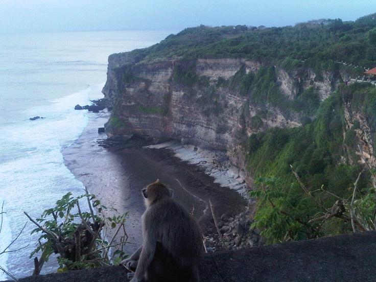 uluwatu , Bali