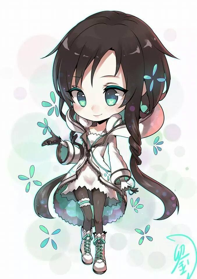 17 Best Images About Chibi♡ On Pinterest
