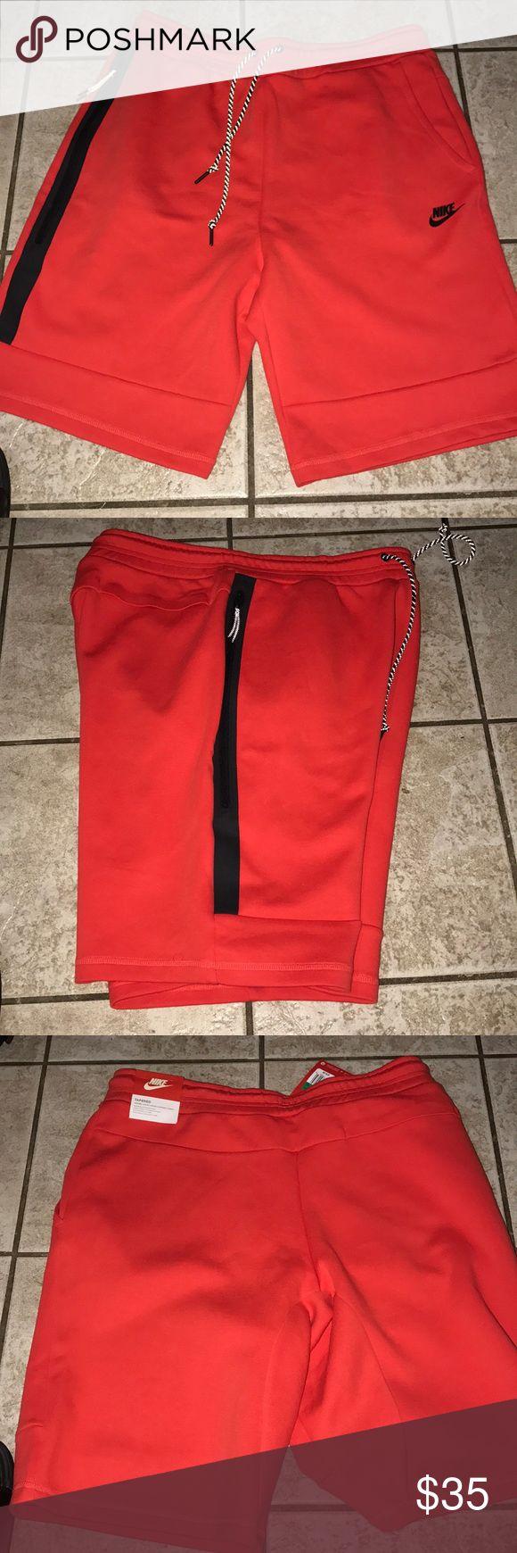 Nike tech shorts Brand new Nike Shorts Athletic