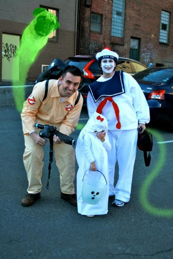 Ghostbuster Costumes Ghost Costumes Pregnant Halloween