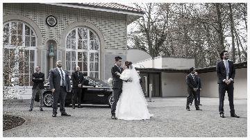 location-voiture-de-luxe-Luxembourg-mariage-prestige-chauffeur-Audi A8