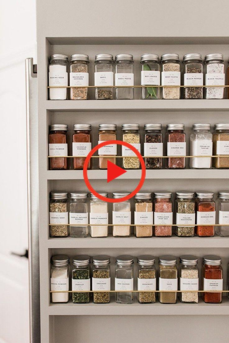 A pro shares kitchen organization tips that'll help anyone