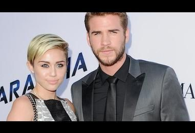 Miley Cyrus Just Posted The Cutest Dedication To Liam Hemsworth On Instagram | MTV UK