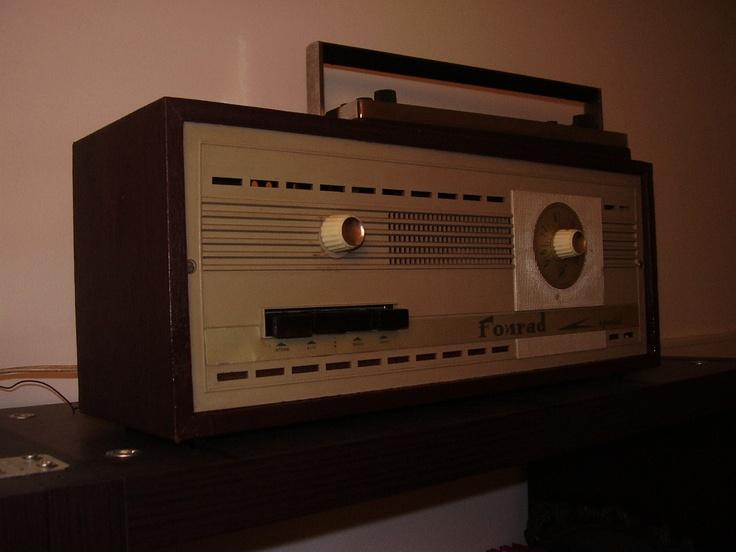 Radio d'epoca - Vintage Radio