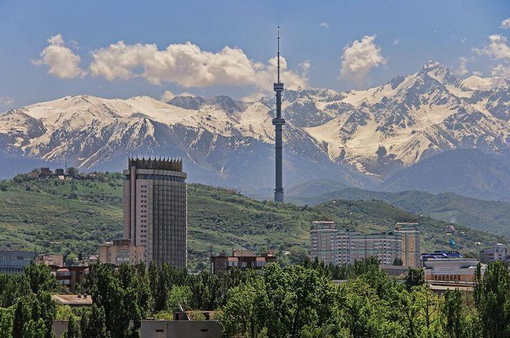 "Hotel ""Kazakhstan"""