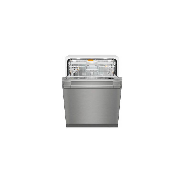 Miele Futura Lumen Dishwasher G6875 SCVI SF Dishwasher