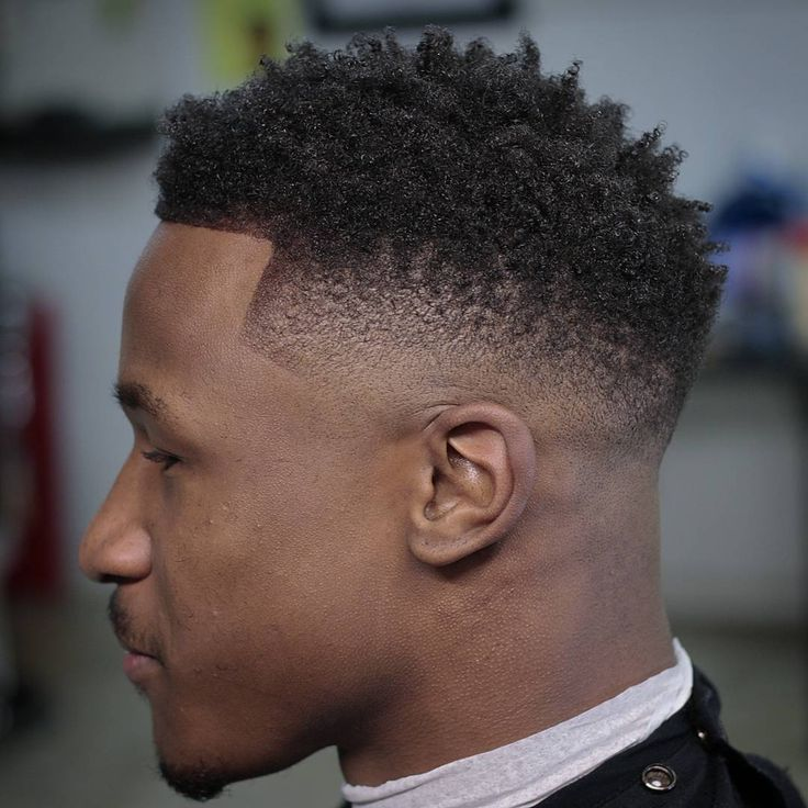 Best 25 taper fade afro ideas on pinterest afro fade haircut cool 90 creative taper fade afro haircuts keep it simple urmus Image collections