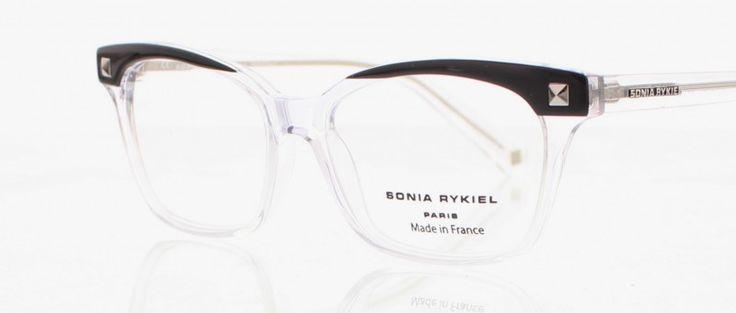 Lunette de vue SONIA RYKIEL SR7275 C29 femme - prix 144€ - KelOptic